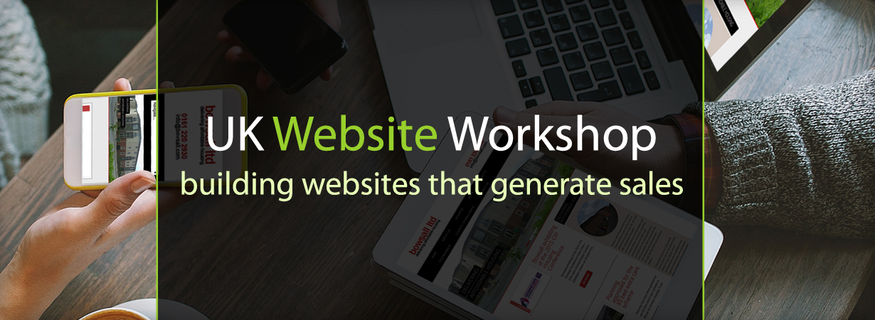 website design altrincham, manchester